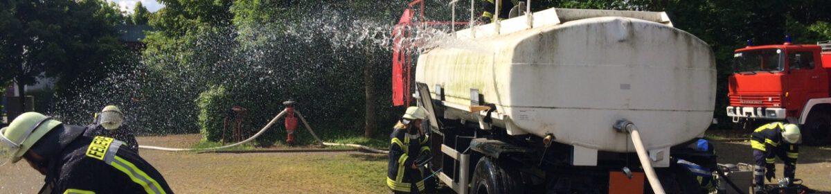 Feuerwehr Wülfingen
